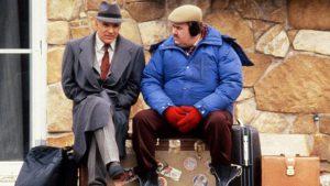 ภาพยนตร์ เพื่อนแท้แต่แปลกหน้า (1987)