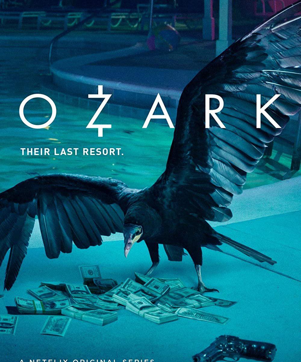 รีวิวเรื่อง OZARK (2017)