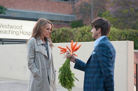 รีวิวหนังเรื่องNo Strings Attached 2011 Film